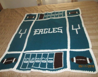 Lap or baby crib blanket