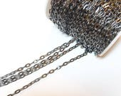 5x7mm Cable Chain, Gun Me...