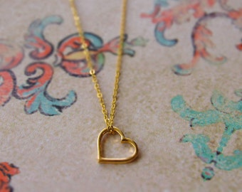 Forever In My Heart Necklace, miscarriage, miscarriage necklace, child loss, baby loss, stillborn, child loss jewelry, mothers day