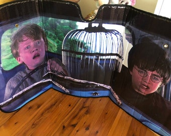 Sunshade...Harry Potter...Sizes Available