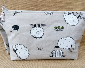 Sheep project bag
