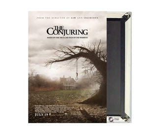 The Conjuring Magnet