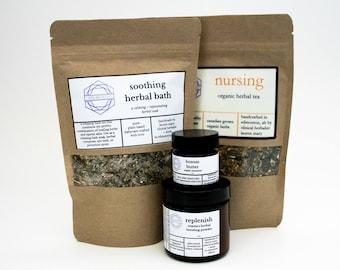 All Natural Mama Kit