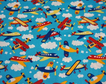 Weighted Blanket 40 x 52 * Airplanes