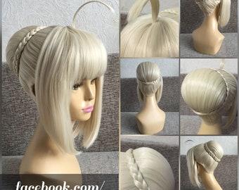Saber wig