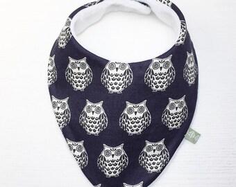 Bib bandana/bib bandana (OWL)
