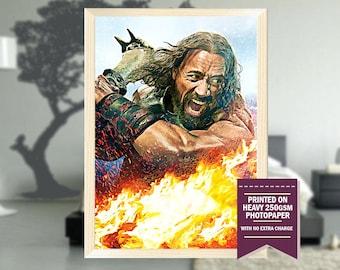 Hercules, fanart, hercules movie, hercules print, best posters, hercules art, hercules poster, hercules, cool art, cool posters