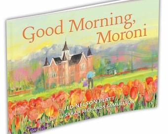 Good Morning, Moroni