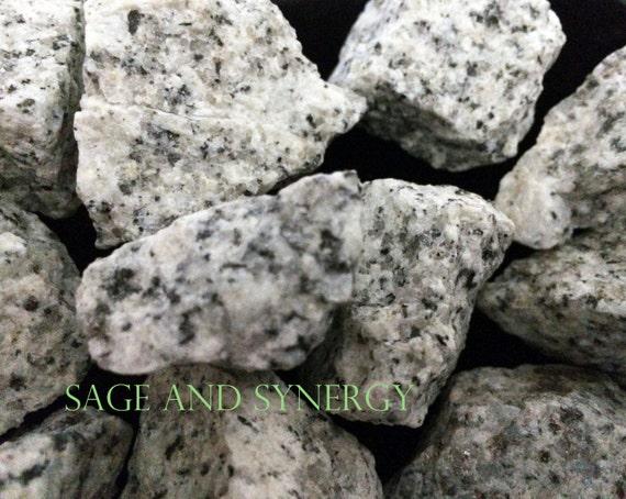 Raw Dalmatian Jasper Healing Stone Dalmatian Stone Crystal Healing Metaphysical Mineral Black White Polka Dots Craft Supplies