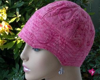 Cancer Cap ON SALE Sun Hat Hair Loss Hats Cotton Hat Reversible  Small-Medium