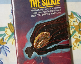 The Silkie, 1969 SciFi Book
