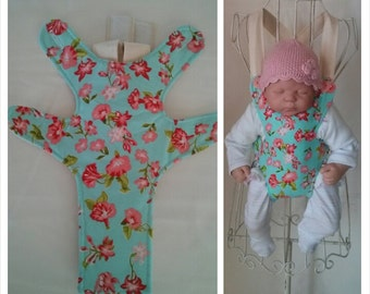 Doll Carry Pouch