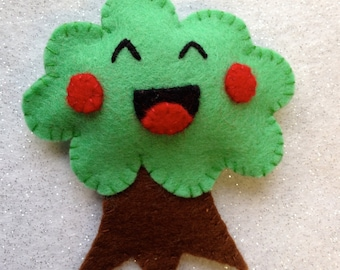 Happy Tree broche broche