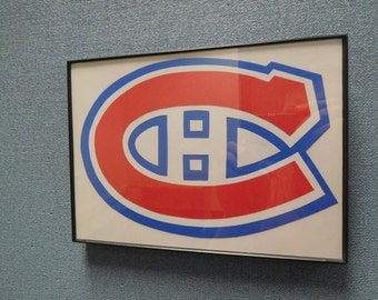 Montreal Canadiens Wall Art