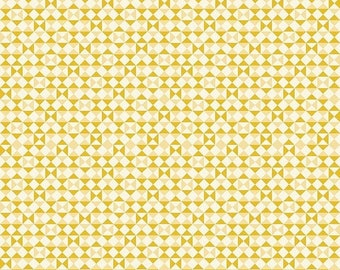 EXTRA 20 30% OFF Design By Dani Vintage Daydream Gold Geometric