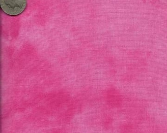 Timeless Treasures Marblemania Quilting Cotton Lipstick 126574 - 1/2 Yard