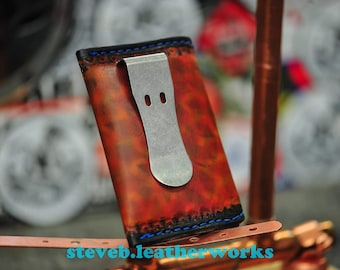 The Shpoolop Pocket Wallet