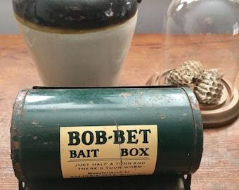 BOB-BET BAITBOX