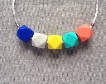 KIRSTY Teething necklace