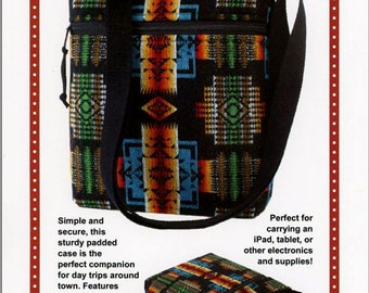 DAYTRIPPER CROSSBODY CASE   By:  Annie ...what's in your bag?