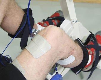 FES electrodes( 12 pads)