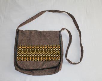 Casual crossbody purse