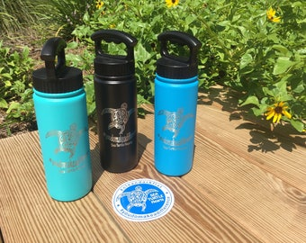 Reusable Drink Container 18oz