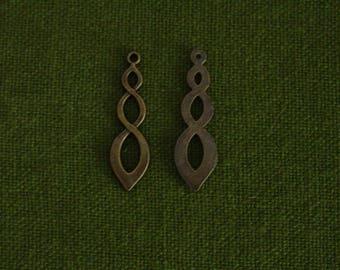 amuletos de bronce 2