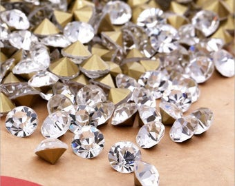 5G sachet of Crystal rhinestones with 4mm for jewelry design
