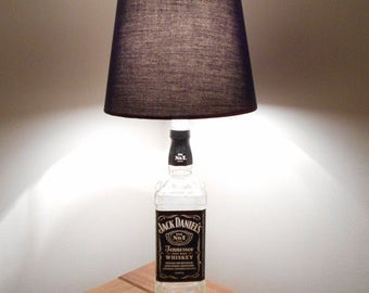 Jack Daniels Table Lamp