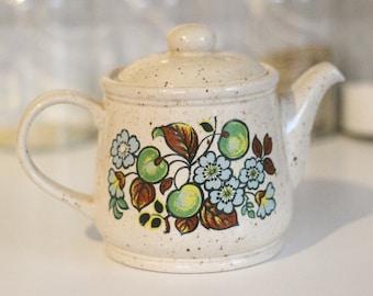 1970s Sadler teapot