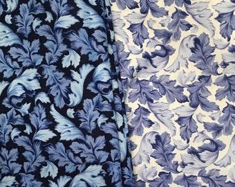 Timeless Treasures Rose a la Mode Fabric