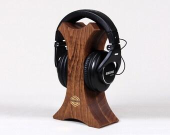 STARE-CUT - Headphones stand