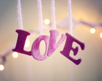 Love - 8x10 Fine Art Photograph