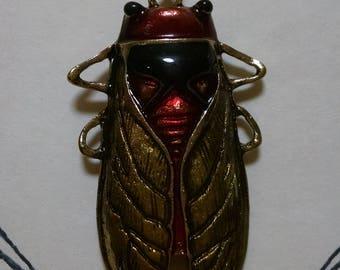 Alias Steampunk Sci Fi - Cicada FLY