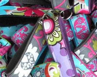 READY TO SHIP-5 Key chain Key Fobs/Wristlet for 30.00-Your choice