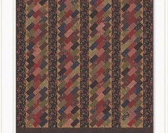 SALE!! Wild Oats Quilt Pattern by Miss Rosie's Quilt Co.