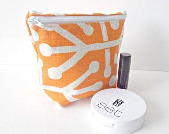 Cosmetic Pouch - Makeup Bag - Toiletry Bag - Cosmetic Bag - Waterproof Bag - Wet Bag