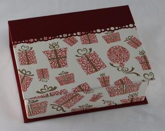 Storage box or - gift box or book box