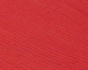 EY Select Luxury Yarn - Modal/Silk - 437 yds. - Worsted Weight - Poppy Red