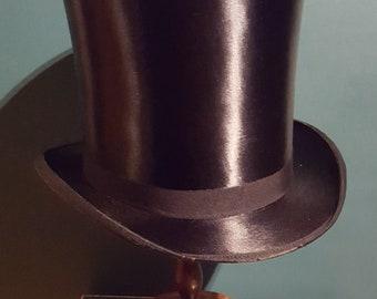 Silk Top Hat 7 1/4   EU 59