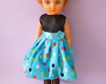 Vintage Teenage Doll - Celia