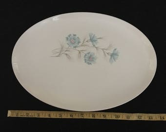 Taylor Smith & Taylor Ever Yours Boutonnière Serving Platter
