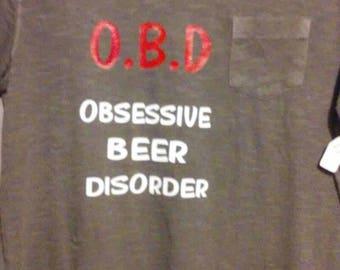 Obsessive Bear Disorder
