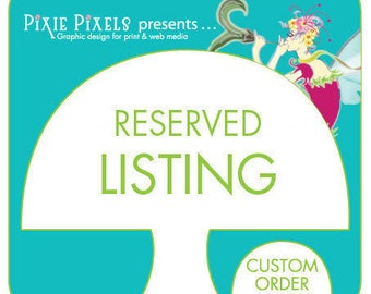 RESERVED ORDER - Mixed Order