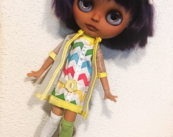 Outfit for Blythe, outfit for Blythe