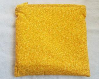 Reusable Zipper Sandwich Bag