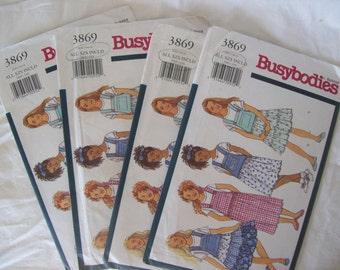 Busybodies 3860, Girls Jumper
