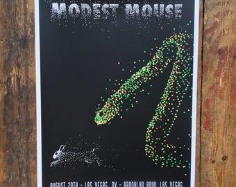 Modest mouse - LAS VEGAS