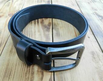 Black leather belt, Leather belt, Mens black leather belt, Mens black belt, Black leather belt mens, Black mens belt, Black belt mens